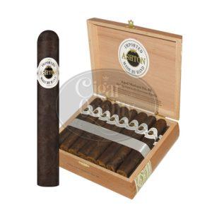 Boîte de cigares Ashton Aged Maduro No. 56