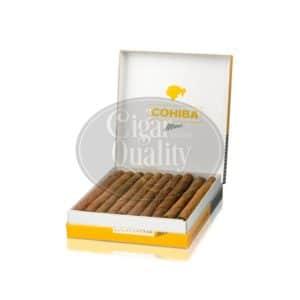 迷你雪茄及小雪茄