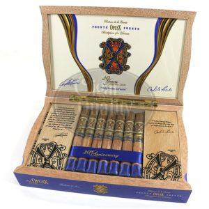 Fuente Fuente Opus X Cigar Quality